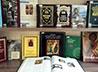 Православный информационный центр Екатеринбурга подготовил выставку книг о св. Предтече и Крестителе Иоанне