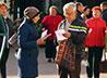 Акцию для жителей Верхней Салды провели в День трезвости прихожане храма Иоанна Богослова