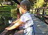 Мальчик с эпилепсией и ДЦП учится ходить