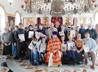Обетами трезвости встретили праздник в храме святителя Николая при УГГУ