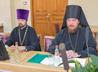 Первую рабочую встречу еп. Алексий и мэр Нижнего Тагила посвятили теме сотрудничества