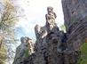 Школьники Богородице-Владимирского прихода совершили поход к скале Семь Братьев