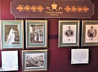 Передвижная выставка знакомит уральцев с летописью российской истории