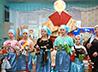 К престольному торжеству дети Покровского храма подготовили спектакль