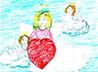 К 10-летию Обители милосердия в Екатеринбурге стартовал конкурс детского рисунка о милосердии