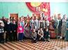Молодежь Полевского благочиния отметила день Казанской иконы Божией Матери уральской вечеркой