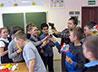 Мастер-класс по изготовлению валдайской куклы провели для младших школьников г. Тавды