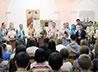 Центр «Царский» приглашает старшеклассников на Рождественский бал