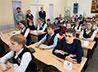 Муниципальный тур общероссийской олимпиады ОПК для школьников провели в Каменске-Уральском