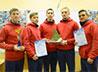 Суворовцы стали абсолютными победителями исторического квеста