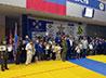 Кадеты Исетского казачьего кадетского корпуса заняли призовые места в соревнованиях по самбо