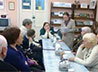 Традиции русского реализма обсудят на очередном заседании Литературной гостиной