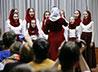Детский клиросный хор Богородице-Владимирского храма выступил на открытии Сретенского фестиваля