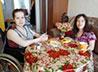 Березовские волонтеры готовят воспитанников детского дома «Полянка» к самостоятельной жизни