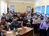 Семинар для преподавателей ОПК г. Красноуфимска посвятили символическому языку икон