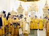 Патриарх Московский и всея Руси Кирилл: Суд Божий есть не что иное, как проявление абсолютной правды и абсолютной справедливости