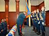 Митрополит Кирилл поздравил с 60-летием генерал-майора Андрея Заленского