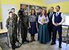 ТК «Союз» приступил к съемке программ о духовной литературе ДПЦ храма на Семи Ключах
