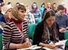 Об особенностях обучения в Учительской семинарии гостям рассказали в День открытых дверей