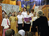 Юные екатеринбуржцы поддержали больных людей благотворительным концертом