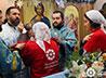 Волонтеры Успенского храма встретятся на ночной Литургии