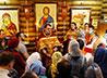 Миссионерскую молодежную Литургию совершили в Серовской епархии