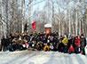 На исторической границе России и Сибири провели казачий круг