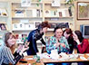 Рукодельниц Нижнего Тагила приглашают к участию в празднике «Белый цветок»