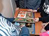 Музейные уроки провели для нижнетагильских школьников в Скорбященской обители