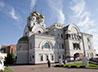 Освященная копия честных Даров волхвов будет передана в дар Екатеринбургской епархии.