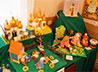 В Первоуральске чествовали участников городской выставки «Пасха Красная»