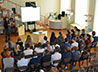 Библиотекари Екатеринбургской епархии готовятся к Царским дням
