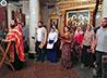 Храм-на-Крови приглашает 24 мая на семейный молебен св. Царской семье