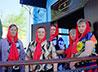 «Праздник женского сердца» устроили для прихожанок Казанского монастыря