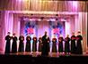 Мужской хор Царского монастыря подготовил для жительниц Невьянска праздничный концерт