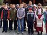 Сысертские школьники завершили учебный год поездкой на Ганину Яму