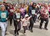 Благотворительный забег в пользу больных детей провели в Каменске-Уральском