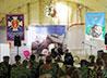 Первые сборы «Уральского десанта» посвятили памяти Героя России