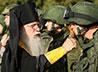 Военные священники ЦВО отправились в служебные командировки