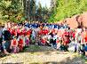 Православная служба милосердия приглашает добровольцев для помощи на Царском крестном ходе