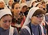 В екатеринбургском сестричестве приступили к ежедневному чтению Псалтири
