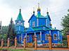 Жители Камышлова посетили Чимеевский мужской монастырь