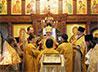 Храм в честь иконы Богородицы «Умиление» г. Асбеста встретил свой престольный праздник