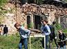 Православные активисты навели порядок в заброшенных храмах Верхотурья