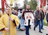 День народной трезвости в Качканаре отметили крестным ходом