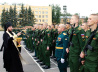 Неделя: 11 новостей Санкт-Петербургской митрополии