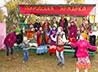 На Покровской ярмарке в Верхней Салде пели, танцевали и ели сладкие пироги