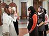 Очередной молебен о благополучных родах в храме при Уральском горном университете состоится 5 ноября