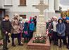 Дети прихожан Богородице-Владимирского храма побывали с экскурсией в Ново-Тихвинском монастыре