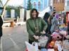 Воскресные школы Екатеринбургской епархии проводят Покровские ярмарки